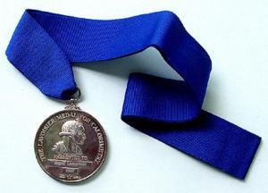L-medal